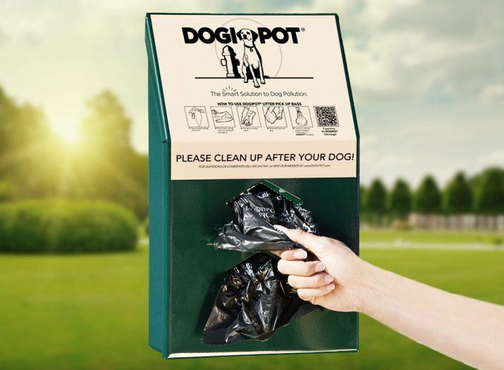 cheap poop bags