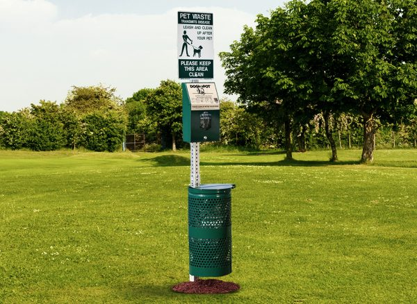 dog waste products