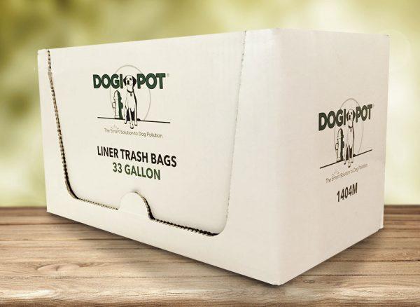 dog waste bags dispenser