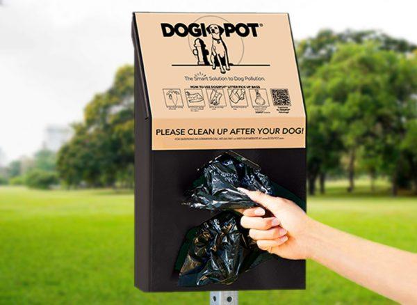 dog park supplies