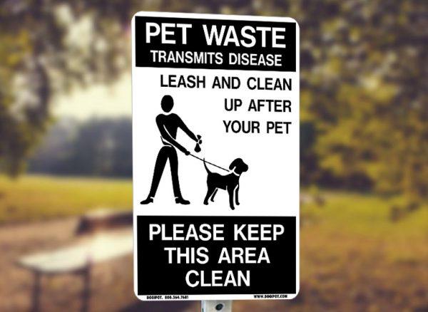 doggie poop bags