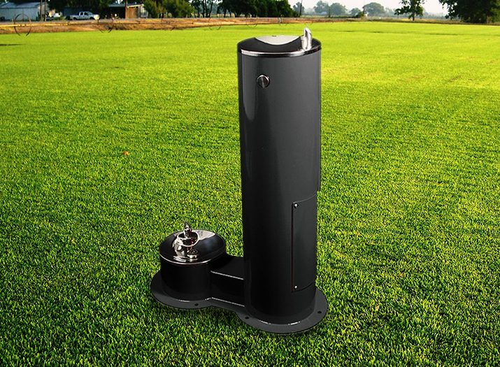 pet waste container